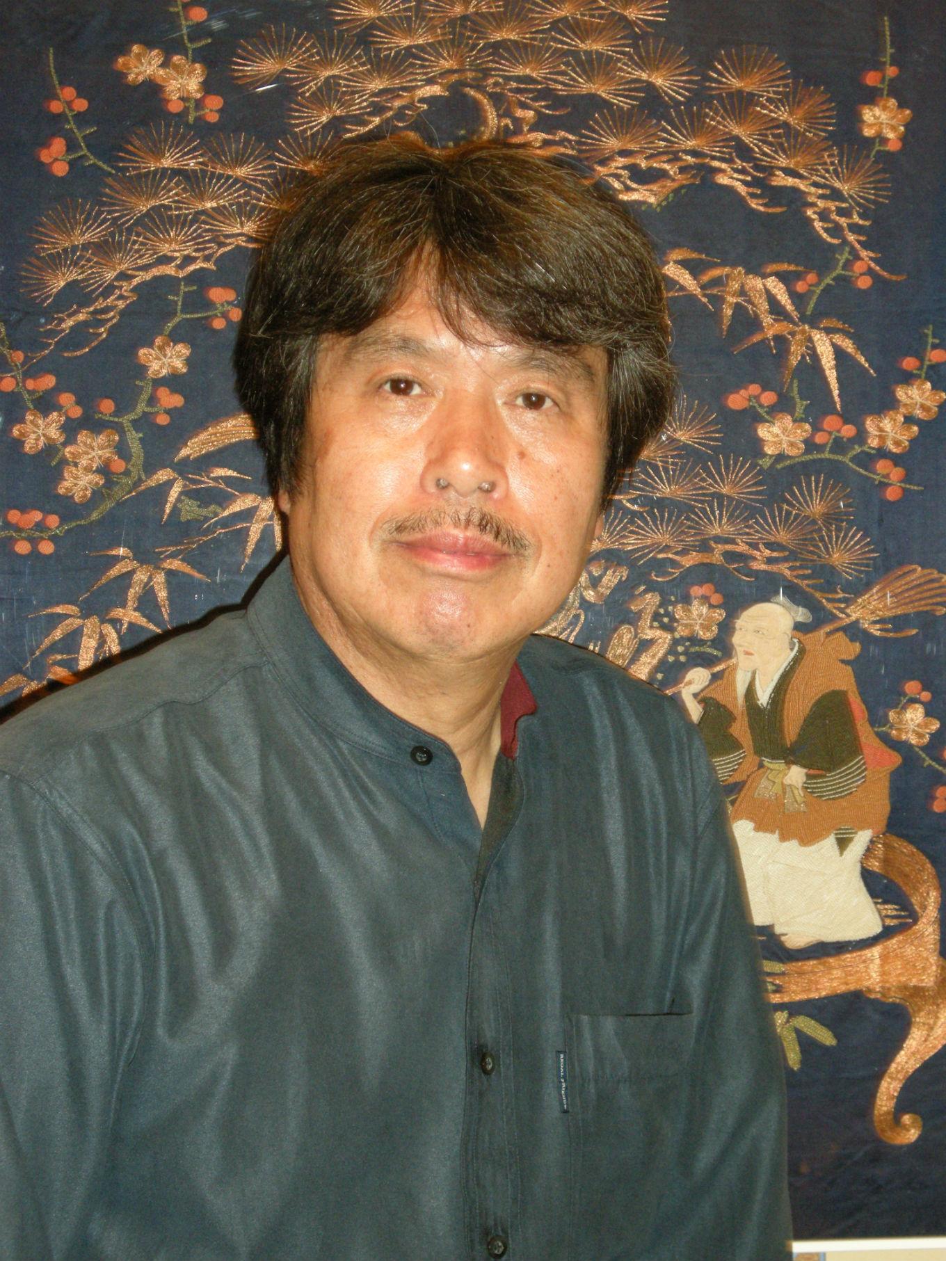 吉岡 一郎