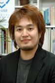 太田 航平 氏